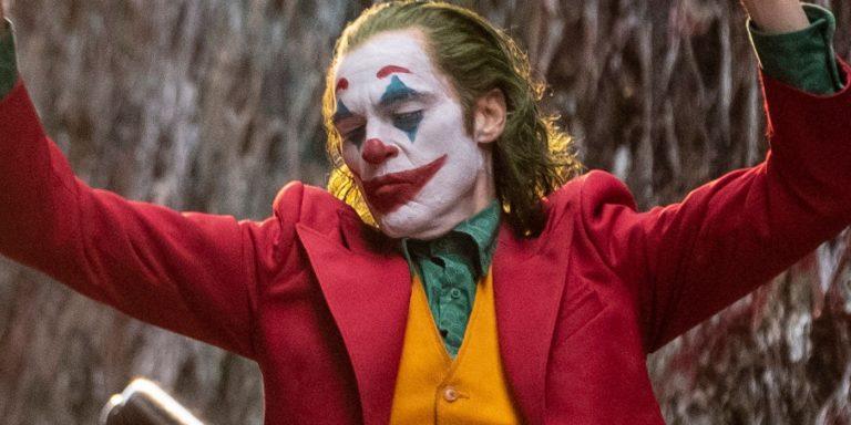 Joker beyaz perdede 1 milyar dolar gişeye ulaştı