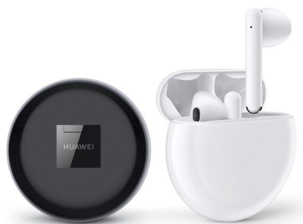 Huawei FreeBuds 3 kablosuz kulaklık inceleme