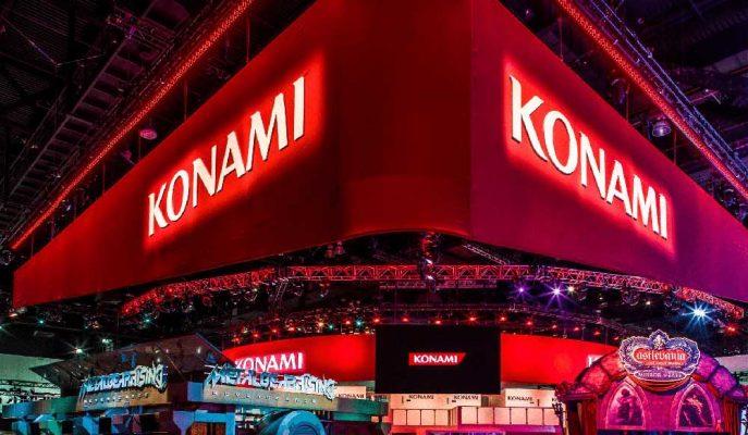 Konami de artık oyuncu bilgisayarı üretecek!