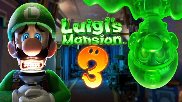 Luigi's Mansion 3 incelemesi