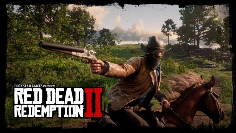 Red Dead Redemption 2 PC çıkış fragmanı yayınlandı