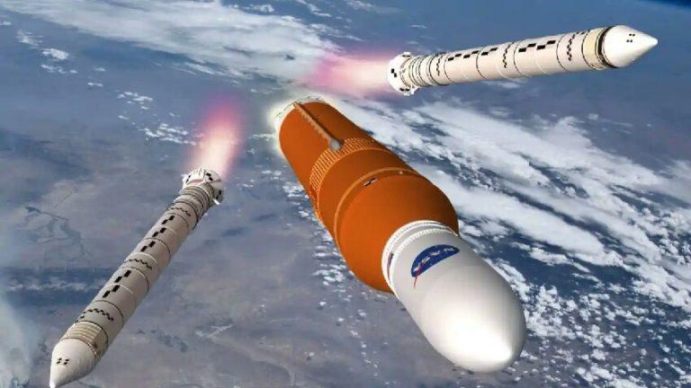 NASA canlı yayını ile kargo taşımaya eşlik edin! Tarihi anlar