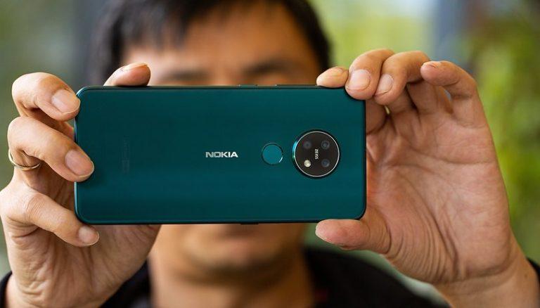Yeni Nokia modeli 5 Aralık'ta  tanıtılacak