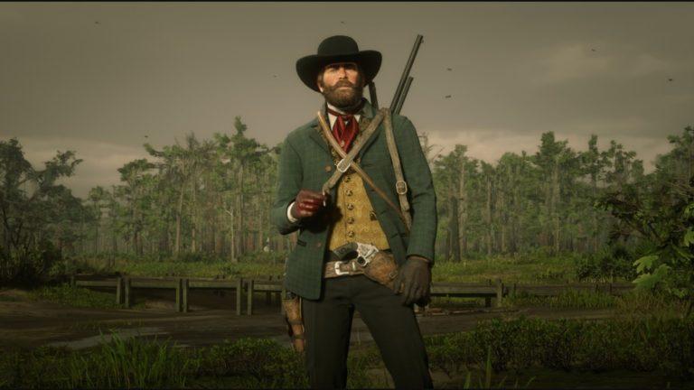 Red Dead Redemption 2 PC inceleme puanları ortaya çıktı