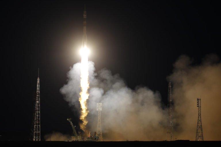 Rusya NASA için uzay gemisi inşa edecek