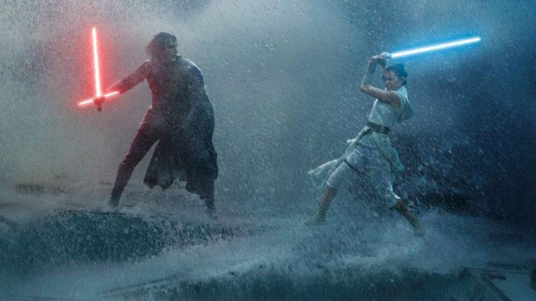 Star Wars The Rise of Skywalker için yeni tanıtım videosu