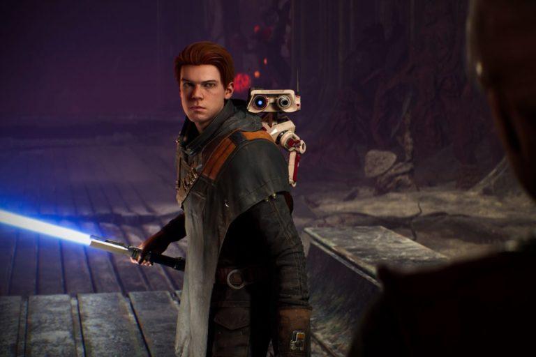 Star Wars Jedi Fallen Order dosya boyutu netlik kazandı