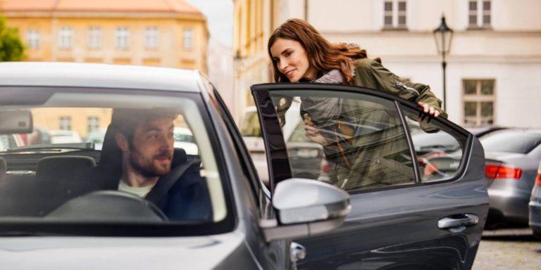 Uber yolcuları ses kaydı yapabilecek