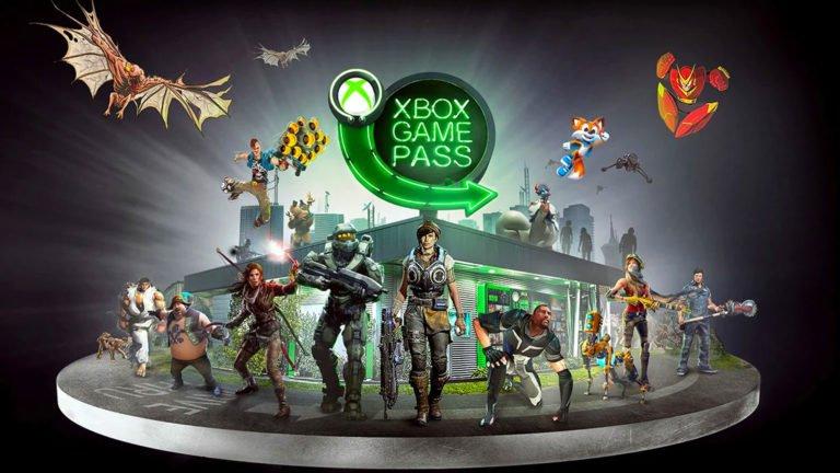 Xbox Game Pass Mart oyunları açıklandı