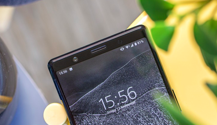 Sony Xperia 5 selfie performansıyla sınıfta kaldı