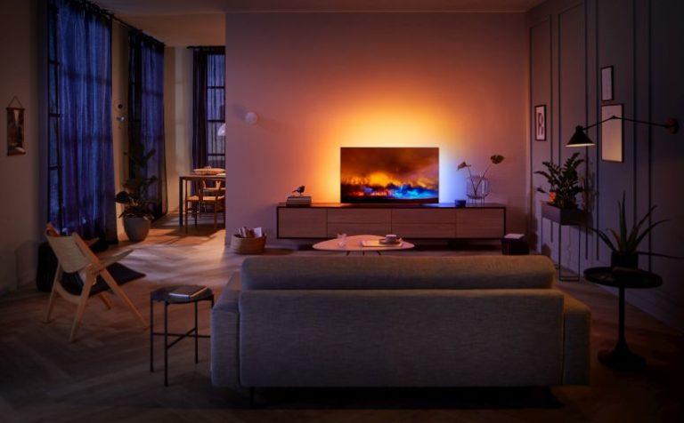 Philips TV en iyi OLED TV seçildi