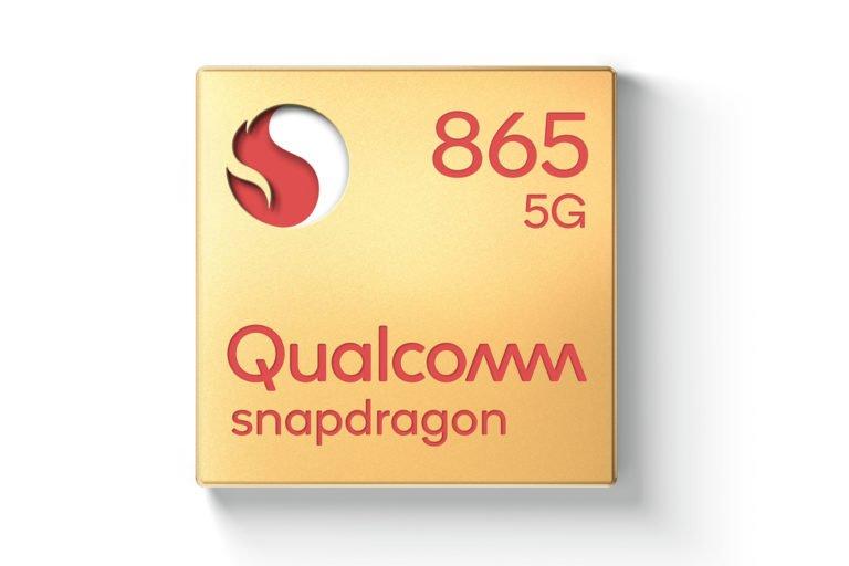 Snapdragon 865 tanıtıldı! İşte özellikleri!
