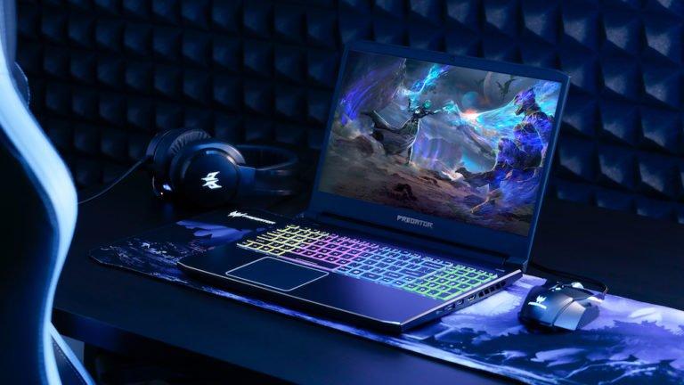 Oyuncu bilgisayarı Acer Predator Helios 300 fiyatı ile şaşırtıyor!