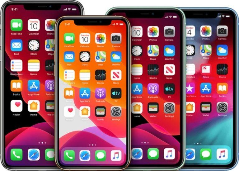 Apple önümüzdeki yıl dört faklı iPhone tanıtabilir!