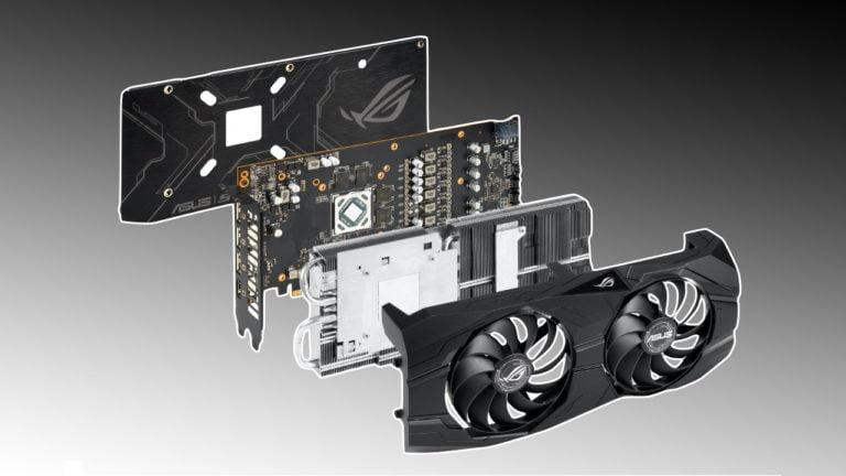 Asus Radeon RX 5500 XT ekran kartları tanıtıldı!