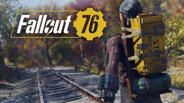 Fallout 76 oyuncuları ağır hack'lendi