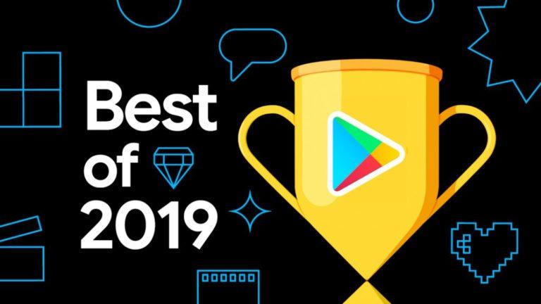 Google Play en iyi uygulama ve oyunları seçti!