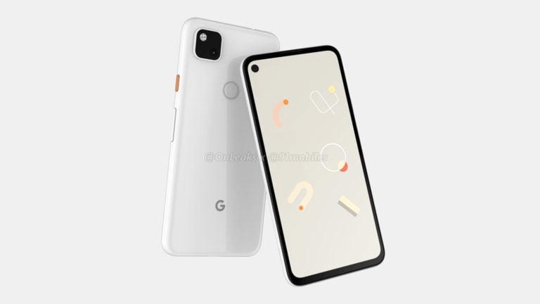 Google Pixel 4a çıkış tarihi belli oldu! Bu fiyata iPhone SE varken Google kepenk indirir!
