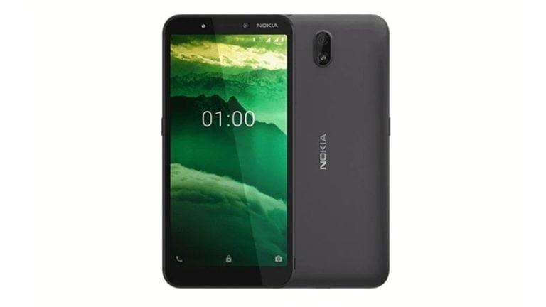 Nokia C1 Plus özellikleri sızdırıldı