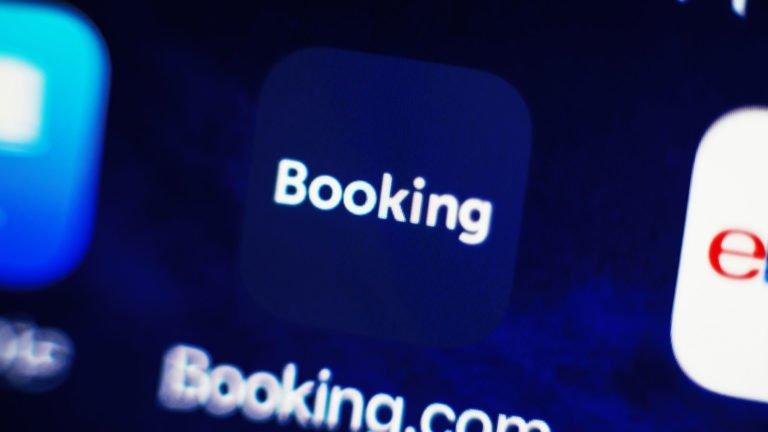 Rusya Booking.com için düğmeye bastı!