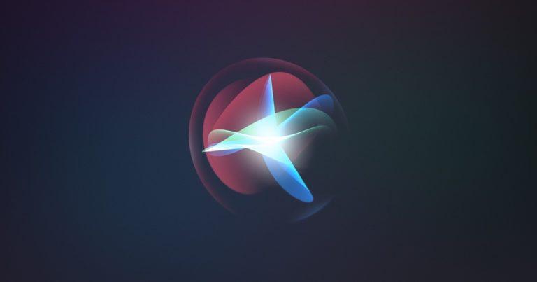Apple'ın sesli asistanı Siri hayat kurtardı!