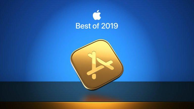 Apple 2019'un en iyi uygulama ve oyunlarını seçti!