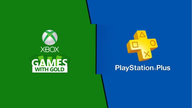 2019'da PlayStation Plus mı yoksa Xbox Games With Gold mu daha iyi oyunlar verdi?