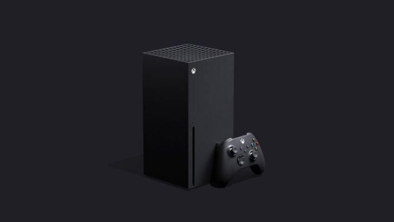Xbox Series X tanıtıldı! İşte Xbox Series X özellikleri!