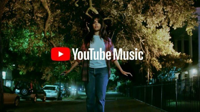 Youtube şarkı