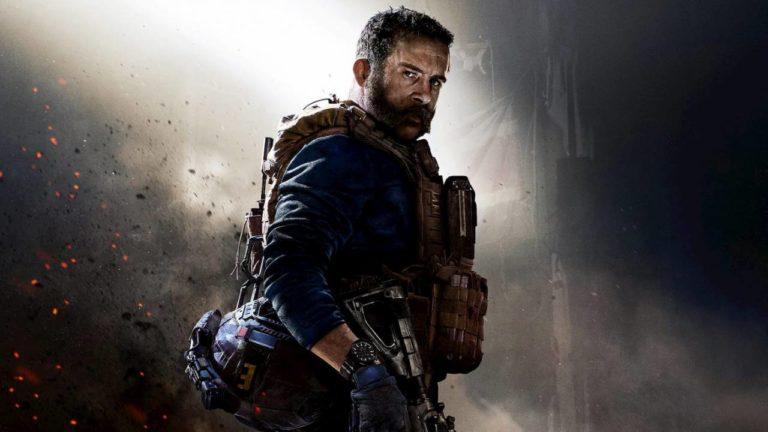 Call of Duty Black Ops Cold War logosu ortaya çıktı