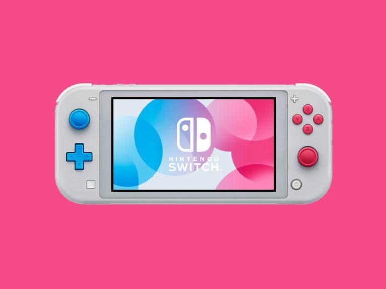 Nintendo Switch satış rakamları açıklandı