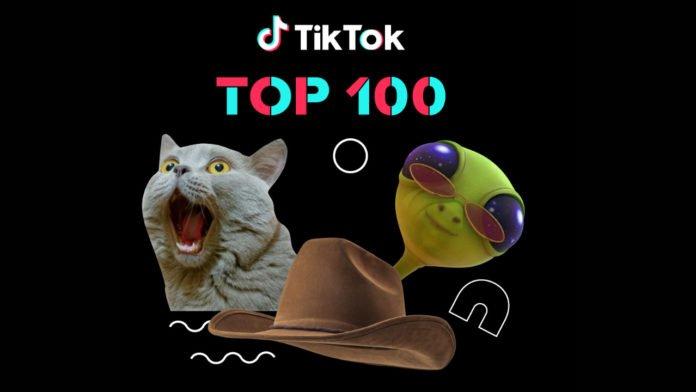 en iyi TikTok videoları