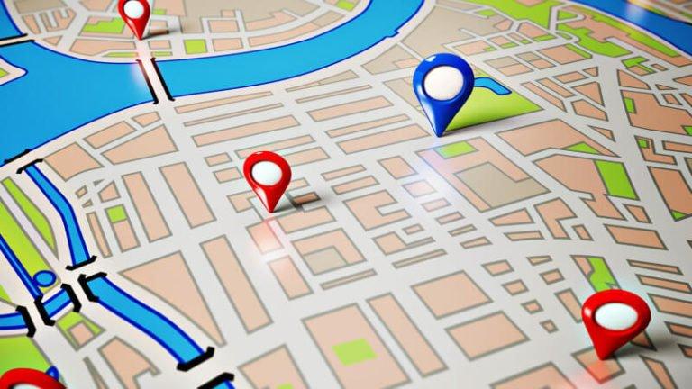 Google Maps dünya nüfusunun %98'ini gösteriyor