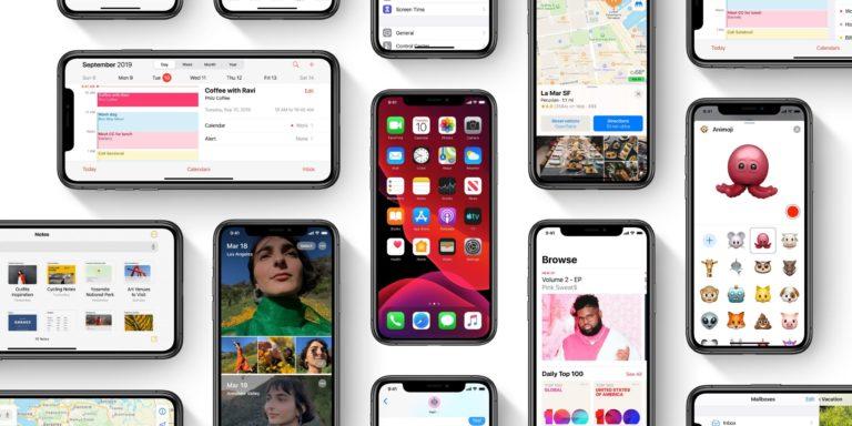 Herksin yükleyebileceği iOS 13.3.1 Public Beta yayınlandı