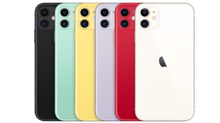iPhone 11 DxOMark puanı ile ilk 10'a bile giremedi! Apple yine yapamamış!