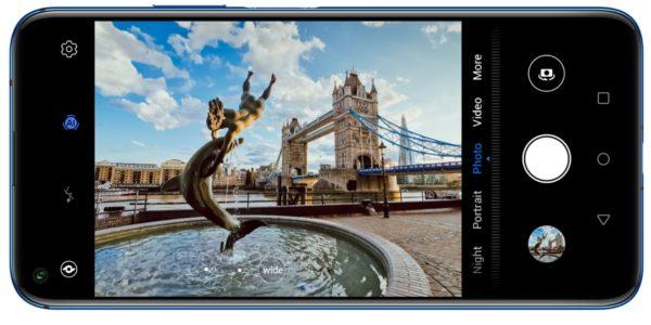 Huawei nova 5T inceleme. Toplamda 5 kamera!