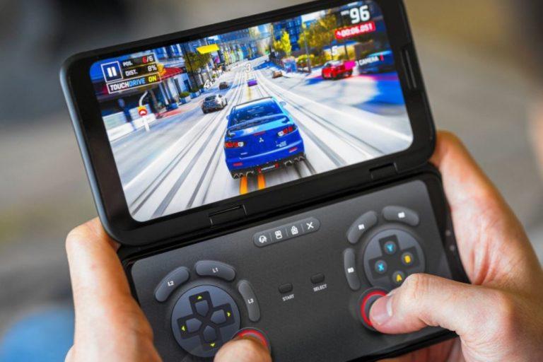 LG V60 ThinQ MWC 2020'de tanıtılabilir