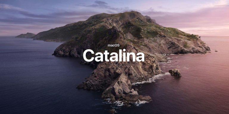 macOS 10.15.2 Catalina yayınlandı! İndir!