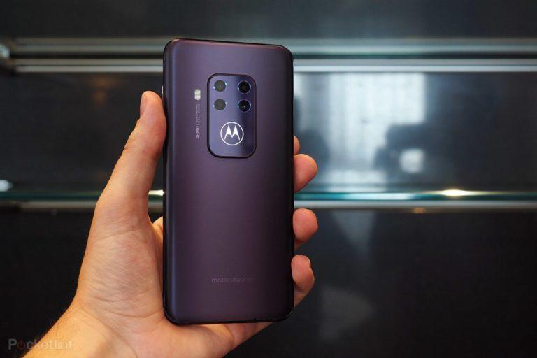 Motorola One Zoom DxOMark puanı ile hayal kırıklığı yarattı!