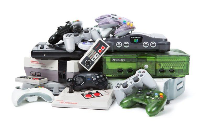Son 10 yılın en çok satan oyunları!