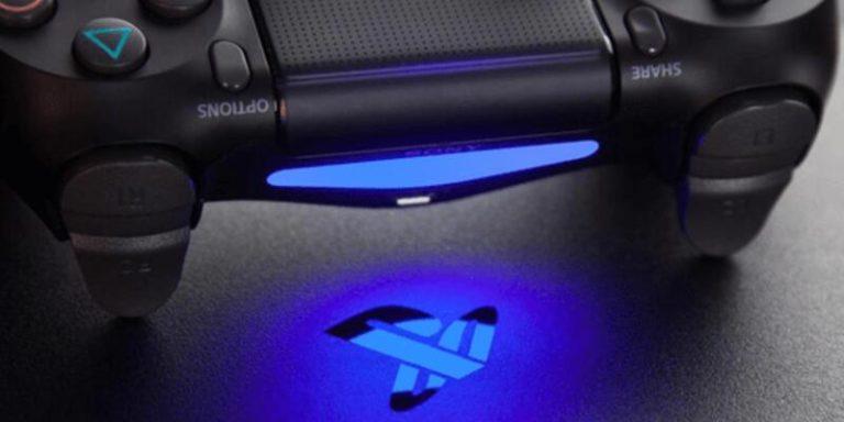 PlayStation 5 kontrolcüsü geliştirici kiti ile sızdı!