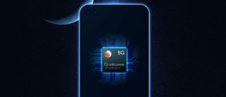 Realme X50 5G saniyeler içerisinde şarj olabilecek