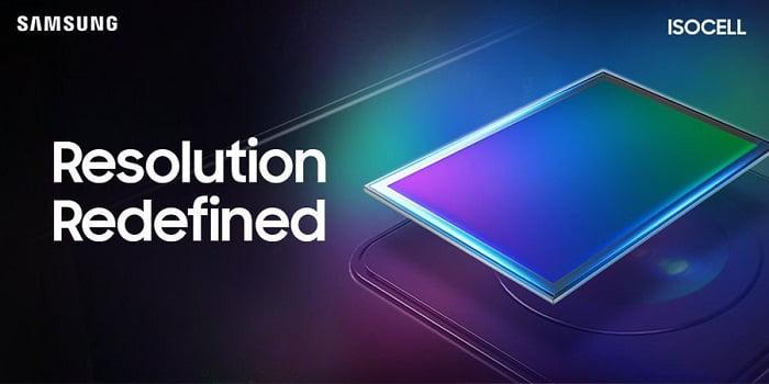 Samsung eski teknoloji ile 144 Megapiksel sensör sunabilir!
