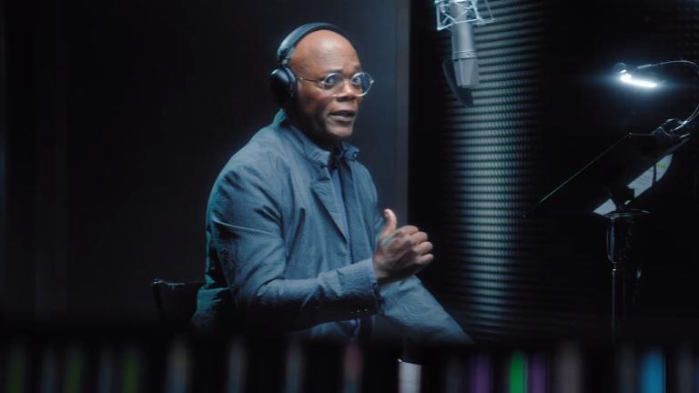 Samuel Jackson sesiyle Alexa'ya hayat verecek