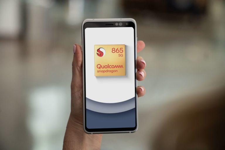 Snapdragon 865 Apple A13 yonga setini geçemedi!