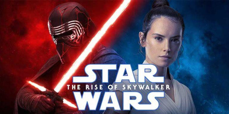 Star Wars The Rise of Skywalker eleştirilerin odağında
