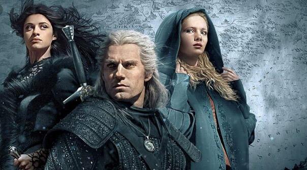 The Witcher dizisi için sürpriz karar