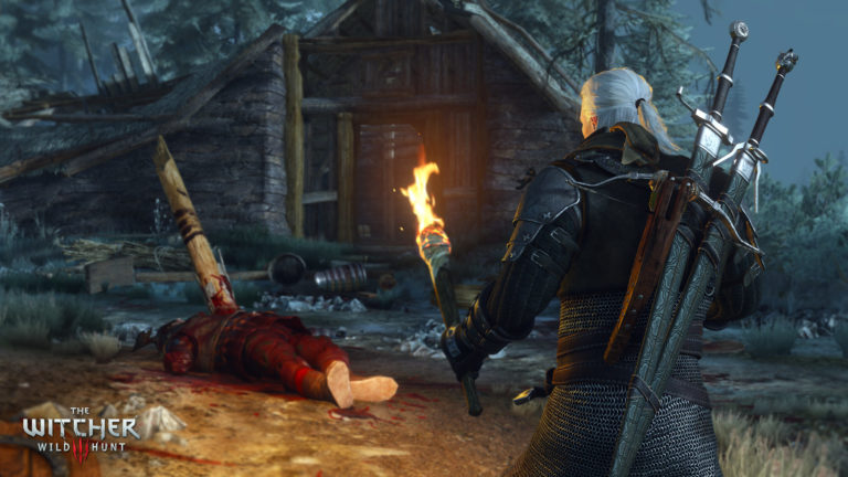 The Witcher 3 Wild Hunt Game Pass'e ekleniyor
