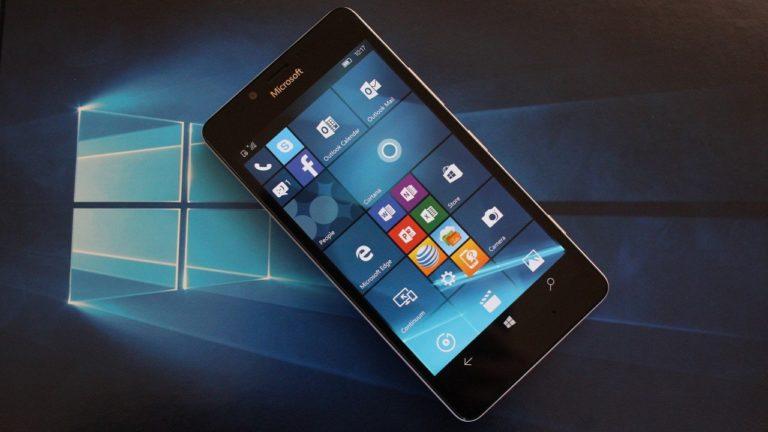 Windows 10 Mobile için ilginç karar!