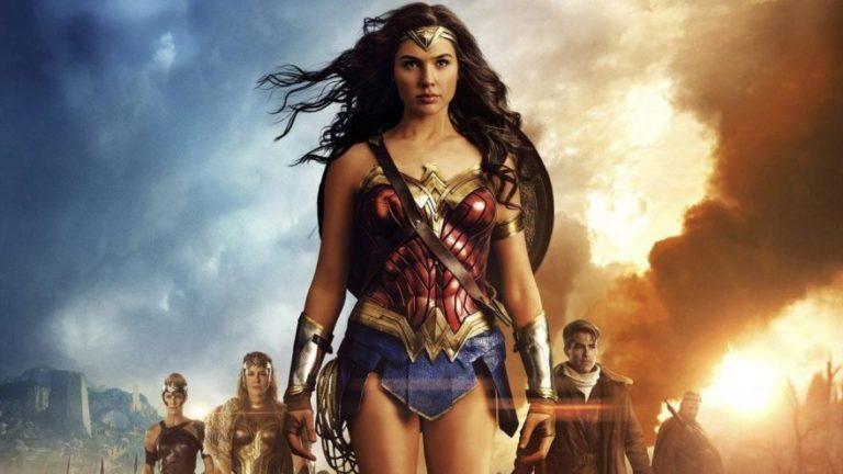 Wonder Woman 1984 için ilk fragman yayınlandı